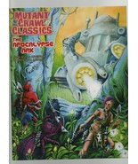 The Apocalypse Ark - Mutant Crawl Classics #6 - Level 5 - Brenan J. Lasa... - $9.31
