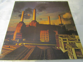 Pink Floyd Animals Columbia JC 34474 Stereo Record LP image 1