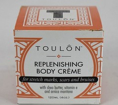 Toulon Replenishing Body Creme for Stretch Marks, Scars, and Bruises Lot... - $98.99