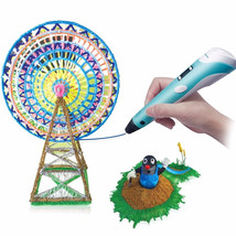 3d printer pen creative toy model making design tool - $41.99