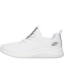 Skechers Sport Damen Ultra Flex 2.0 Leichte Schuhe Weiß - $137.25