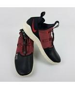 Nike Mens Free Run Commuter AH6727 006 Red Black 2018 Varsity Shoes 12.5 - $64.95