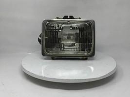 2002-2014 Ford E-150 Passenger Right OEM Head Light Headlight Lamp 10762 - $58.84