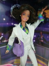 70's Disco Barbie Special Edition 1998 #19929 Collectible Toy  - $23.36