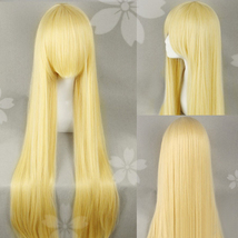 Saint Seiya Virgo Shaka Cosplay Wig for Sale - $38.00