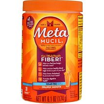 Metamucil Daily Fiber Supplement/Therapy for Regularity, Sugar Free, Ora... - $41.99