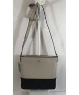 Kate Spade New York southport avenue cora crossbody bag porcelain black - $119.35