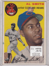 1954 Topps 248 Al Smith  Not Graded - $21.38