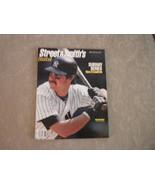 1988 Street & Smith's Baseball Annual: NY Yankees Don Mattingly; Dale Mu... - $5.84