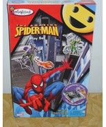 2006 Colorforms Marvel The Amazing Spiderman Pl... - $9.99