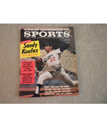Great Moments in Sports Sandy Koufax; Ted Williams; Roger Craig; Tom Tresh 1964  - $18.99