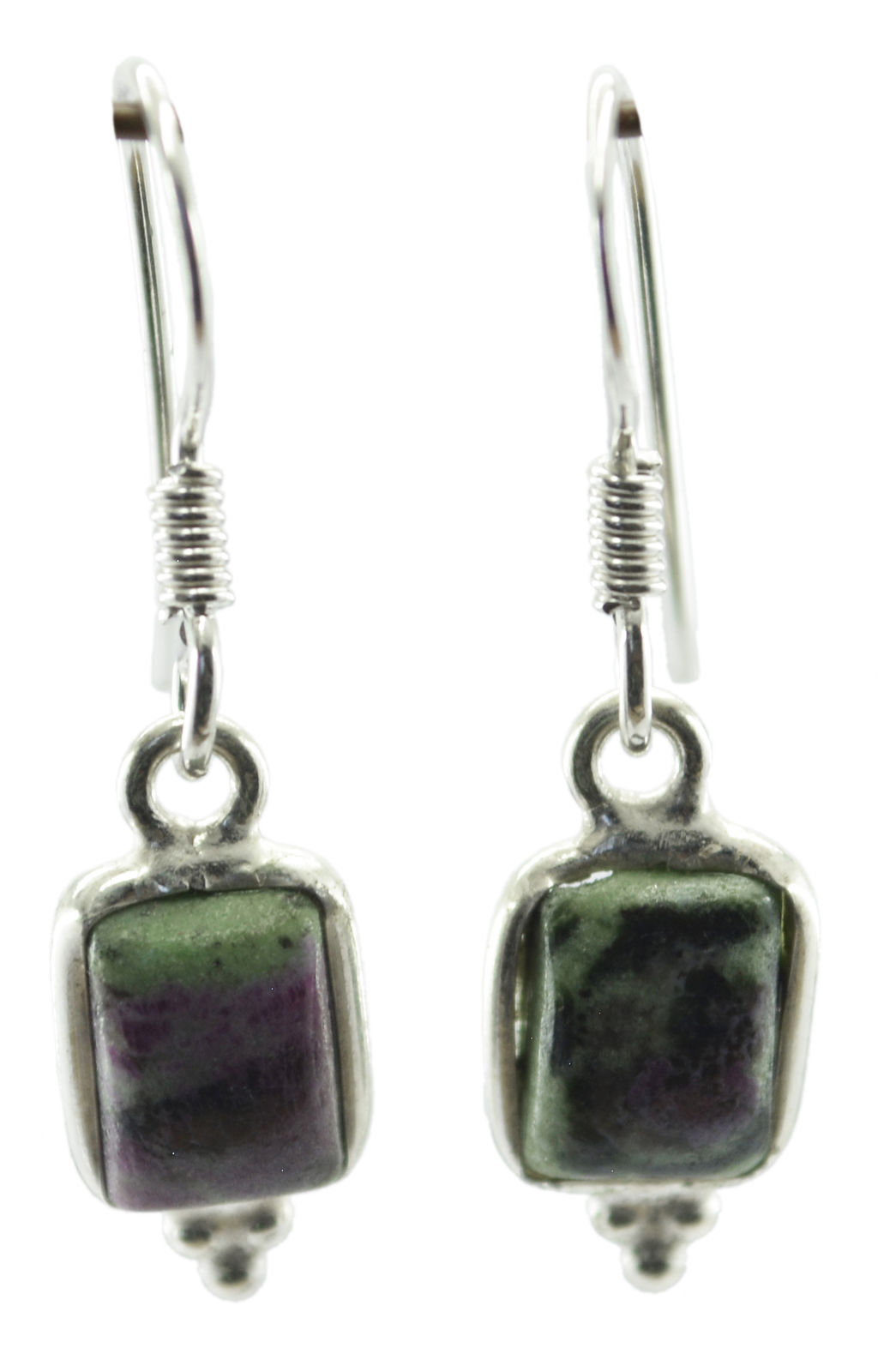 inviting Turquoise 925 Sterling Silver Multi Earring Natural gemstone US