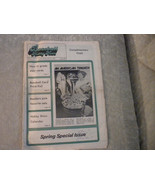 Baseball Hobby News An American Tragedy: Mom tossing out your cards 1981 - $10.95