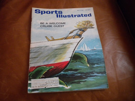 1963 Sports Illustrated:Tony Kubek, Yankees; Derby Golf, Walter Alston C... - $6.84