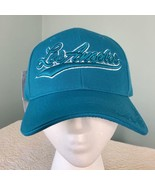 Los Angeles Womens LA Turquoise Baseball Cap Hat Sporty Girly Beach One ... - $22.99