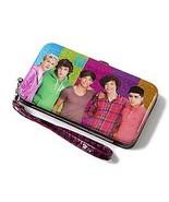One Direction 1D Glitter Smartphone Wristlet/Wallet - NEW - $14.00