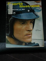 1963 Sports Illustrated: Dan Gurney, Sherlock Holmes as Sportsman; Albie... - $9.84