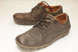 Born US 8.5 Brown Oxford Lace Up Women's EUR 40 - $61.11 CAD