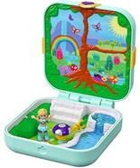 Polly Pocket FLUTTERIFFIC Forest - $10.00