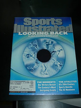 Nov 1999 Sports Illustrated Looking Back on top 20th Century Events & at... - $5.79