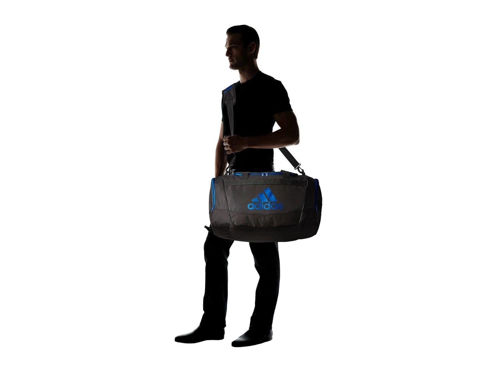 c629859d90fb adidas Defender II Medium Duffel Bag