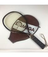 Vintage Omega MTD 4601 Racquetball Racquet  - $9.49