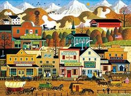 Buffalo Games - Charles Wysocki -  Pete's Gambling Hall - 1000 Piece Jigsaw Puzz - $13.93