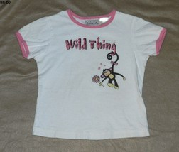 Be b3  basic editions wild thing tee thumb200
