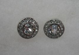 Mestige New Crystal Mandala Set Earrings Necklace Swarovski Elements Jewelry image 3