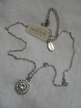 Mestige New Crystal Mandala Set Earrings Necklace Swarovski Elements Jewelry image 4