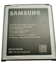 Genuine Original EBJ100CBE Battery For Samsung Galaxy J1 (2015) J100 J10... - $4.70