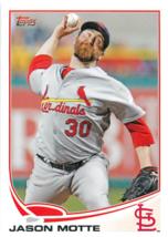 2013 Topps Baseball Base Singles #130-250 (Pick Your Cards) - $0.99