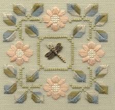 Dragonfly LL10 Little Leaf kit Elizabeth's Designs  - $11.70