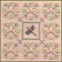 Dragonfly II LL28 Little Leaf kit Elizabeth's Designs  - $11.70