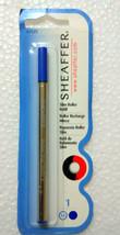 Sheaffer® BLUE Medium Slim ROLLER Ballpoint Pen Refill Roller BP (97525) - NEW - $6.29+