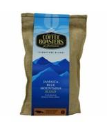 Coffee Roasters Jamaica Blue Mountain Coffee Blend Whole Beans 8oz Bag - $44.55