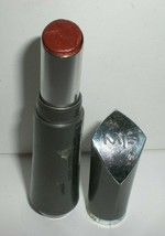 Max Factor Colour Color Perfection Lipstick Bronzed 330 Shimmer HTF Imperfect - $19.82