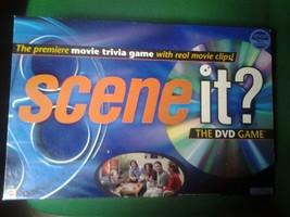 Scene It? Original DVD Board Game - $11.64