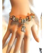 NeW Mythical Creatures Charm Bracelet, Legends, Greek Mythology, Dragon,... - $4.99