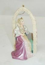 Hallmark 2002 Barbie Rapunzel Ornament - $14.00