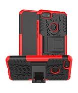 XYX 2-in-1 Case for Motorola Moto E6 Play XT2029,[Built-in Kickstand] Da... - $8.88