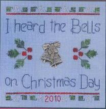 Christmas Day LL55 Little Leaf kit Elizabeth's Designs  - $11.70