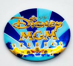 "Authentic Disney Mgm Studios 3"" Collectors Pinback Button - $4.05"