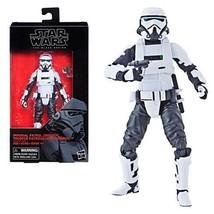 """Star Wars The Black Series Imperial Patrol Trooper 6"""" Action Figure #72 ... - $21.37"""