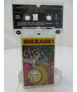 Big Rage Volume 1 Puro Metallo (Cassetta) - £8.21 GBP