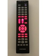 Genuine OEM Mitsubishi Diamond Universal TV Remote 3331RA2-00 - $12.86