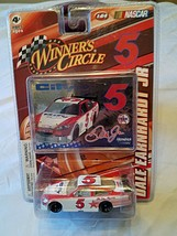 2008 Winners Circle Dale Earnhardt Jr All Star Racing City #5 Diecast  - $12.11