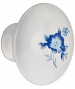 Amerock BP69120 Allison Value 1-1/4 in (32 mm) Diameter White Cabinet Knob - $3.86