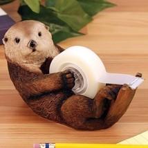 Otto the Otter Tape Dispenser by Streamline - $16.60