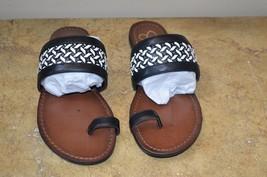 Jessica Simpson Women's Black Sandals Size 7.5  - $69.29